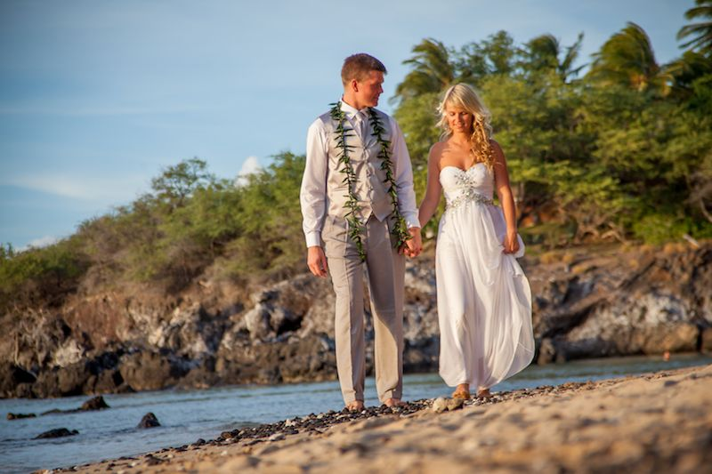 Congratulations For Your Decision To Have Big Island Wedding Vow Renewal Or Commitment Ceremony With Us