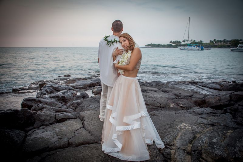 Hawaii Island Is Well Known For Less Crowded And Sometimes Secluded Beaches Your Wedding Or Vow Renewal We Are Here To Ist You As
