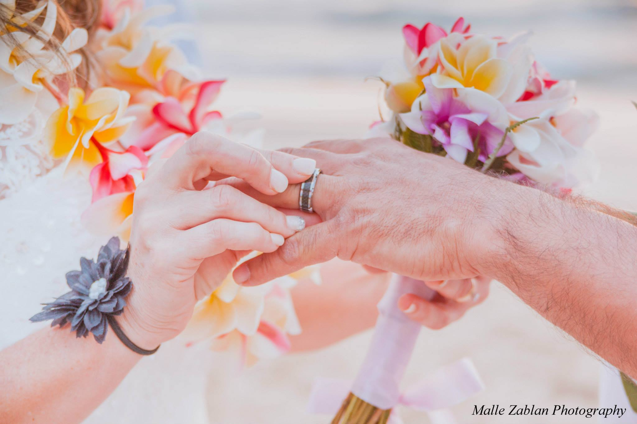 Maui Ceremony Order Form - AlohaFunWeddings.com