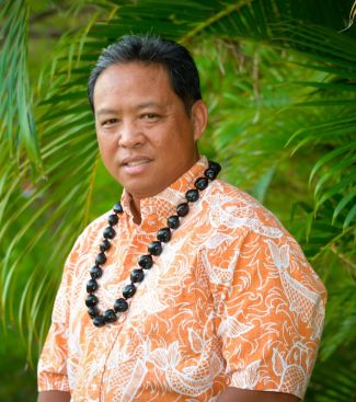 Rev Peter Soares Jr - Aloha Fun Weddings